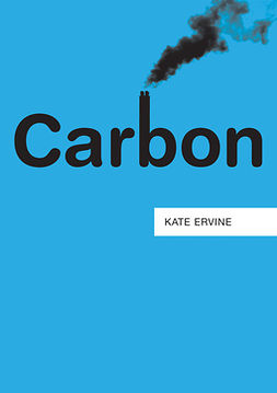 Ervine, Kate - Carbon, ebook