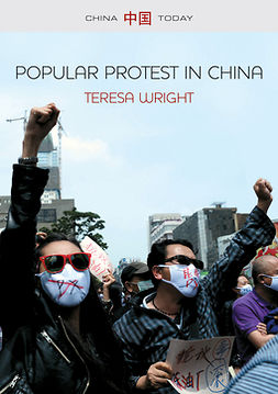 Wright, Teresa - Popular Protest in China, e-bok