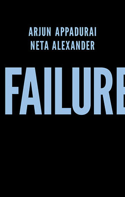 Alexander, Neta - Failure, ebook