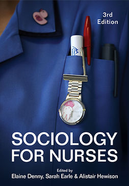 Denny, Elaine - Sociology for Nurses, ebook