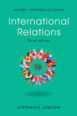 Lawson, Stephanie - International Relations, ebook