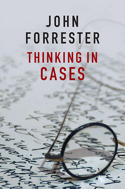 Forrester, John - Thinking in Cases, ebook