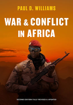 Williams, Paul D. - War and Conflict in Africa, ebook