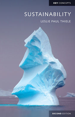 Thiele, Leslie Paul - Sustainability, ebook