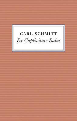 Finchelstein, Federico - Ex Captivitate Salus: Experiences, 1945 - 47, ebook