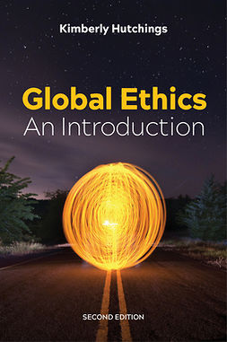 Hutchings, Kimberly - Global Ethics: An Introduction, e-bok