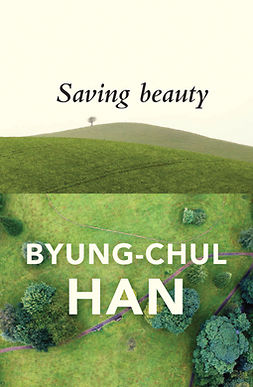 Han, Byung-Chul - Saving Beauty, e-kirja
