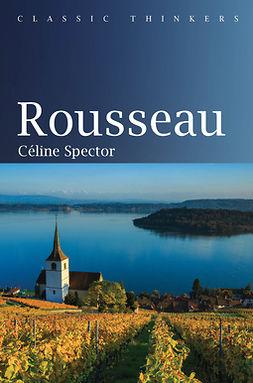 Spector, Céline - Rousseau, ebook
