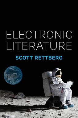 Rettberg, Scott - Electronic Literature, ebook
