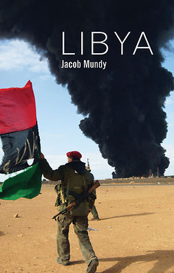 Mundy, Jacob - Libya, ebook