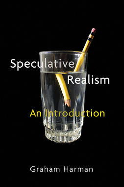 Harman, Graham - Speculative Realism: An Introduction, ebook