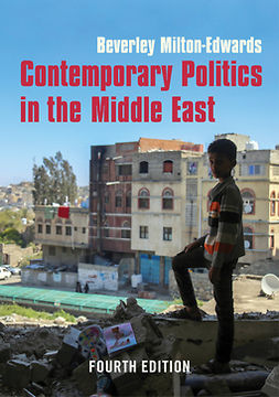 Milton-Edwards, Beverley - Contemporary Politics in the Middle East, ebook