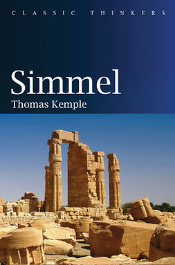 Kemple, Thomas - Simmel, ebook