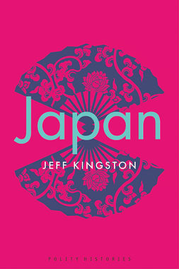 Kingston, Jeff - Japan, e-kirja