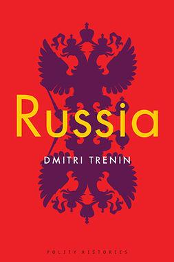 Trenin, Dmitri - Russia, ebook