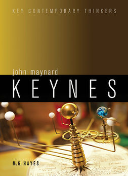 Hayes, M. G. - John Maynard Keynes, ebook