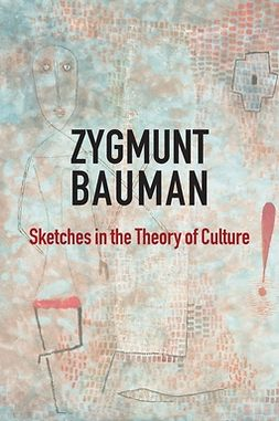 Bauman, Zygmunt - Sketches in the Theory of Culture, e-kirja