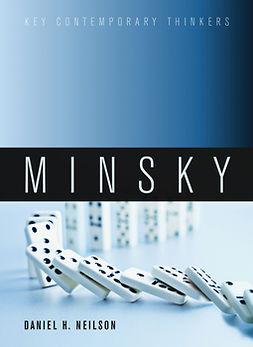 Neilson, Daniel H. - Minsky, e-kirja