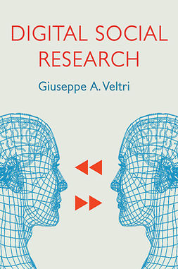 Veltri, Giuseppe A. - Digital Social Research, ebook