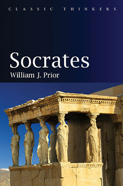 Prior, William J. - Socrates, ebook