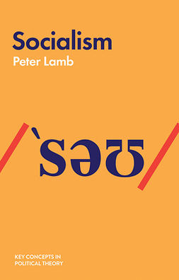 Lamb, Peter - Socialism, e-bok