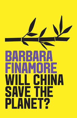 Finamore, Barbara - Will China Save the Planet?, e-bok