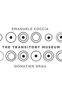 Coccia, Emanuele - The Transitory Museum, ebook