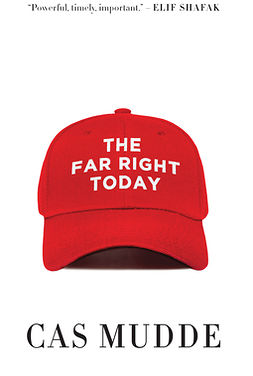 Mudde, Cas - The Far Right Today, ebook