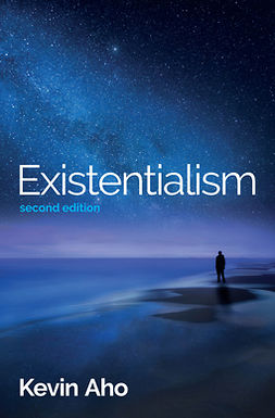 Aho, Kevin - Existentialism: An Introduction, e-bok