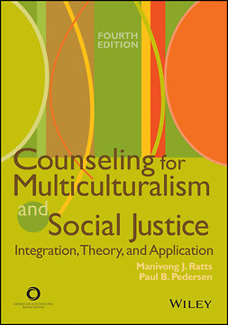 Pedersen, Paul B. - Counseling for Multiculturalism and Social Justice: Integration, Theory, and Application, ebook