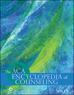 - The ACA Encyclopedia of Counseling, ebook