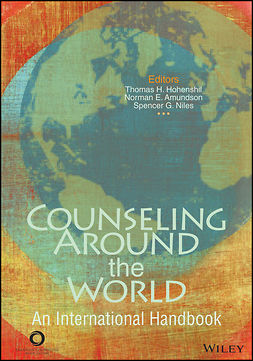 Amundson, Norman E. - Counseling Around the World: An International Handbook, ebook
