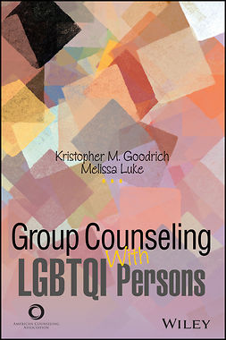 Goodrich, Kristopher - Group Counseling with LGBTQI Persons Across the Life Span, ebook