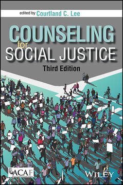 Lee, Courtland C. - Counseling for Social Justice, ebook