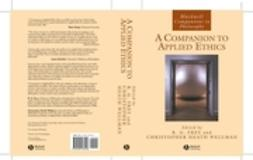 Frey, R. G. - A Companion to Applied Ethics, ebook