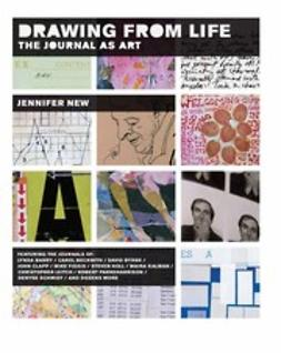 New, Jennifer - Drawing from Life: The Journal as Art, ebook