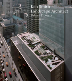 - Ken Smith Landscape Architect, ebook