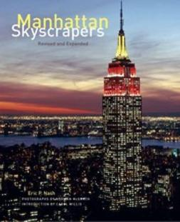 Nash, Eric P. - Manhattan Skyscrapers, ebook