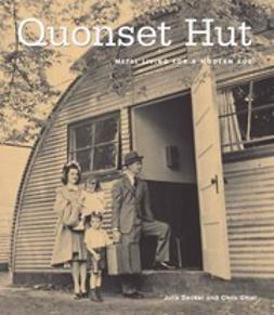 Chiei, Chris - Quonset Hut, ebook