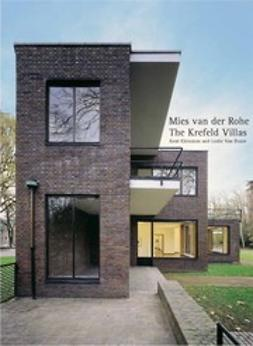 Duzer, Leslie - Mies van der Rohe The Krefeld Villas, ebook