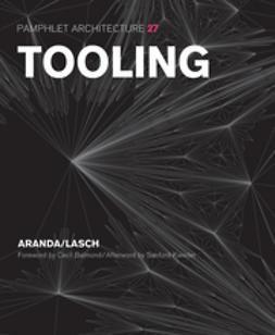 Aranda, Benjamin - Tooling, ebook