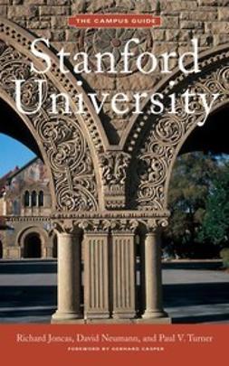 Joncas, Richard - Stanford University, e-kirja