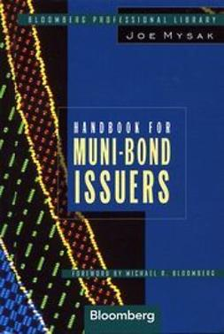 Mysak, Joe - Handbook for Muni-Bond Issuers, ebook