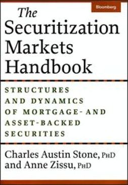 Stone, Charles Austin - The Securitization Markets Handbook: Structures and Dynamics of Mortgage - and Asset-Backed Securities, e-kirja
