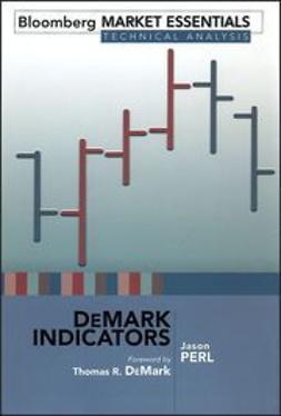 Perl, Jason - DeMark Indicators, e-kirja