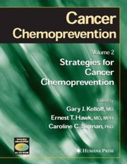 Hawk, Ernest T. - Cancer Chemoprevention, ebook