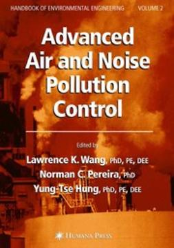 Hung, Yung-Tse - Advanced Air and Noise Pollution Control, ebook