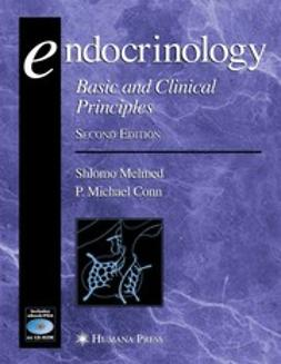 Conn, P. Michael - Endocrinology, ebook