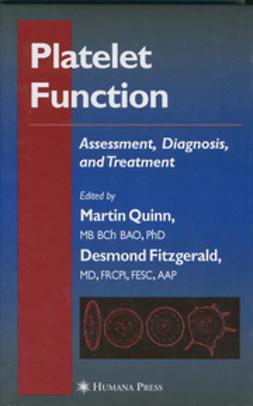 Platelet Function