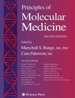Runge, Marschall S. - Principles of Molecular Medicine, ebook
